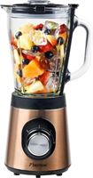 Bestron ABL500CO Blender - Koper - 1,5L