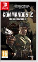 Koch Media Commandos 2 HD Remaster