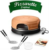 Emerio pizzarette PO-115847.1 (4 personen)