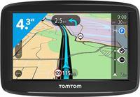 TomTom Start 42 West Europa + Case