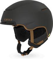 Giro Jackson MIPS Helm Heren, metallic coal/tan L | 59-62,5cm 2020 Ski & Snowboard helmen