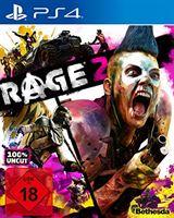 Vitrex Rage 2