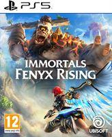 Ubisoft Immortals Fenyx Rising