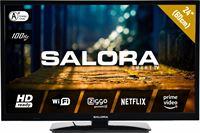 Salora 4404 series 24XHS4404