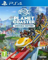 Koch Media Planet Coaster