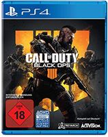 Nordic Games Call of Duty Black Ops 4