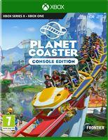 Koch Media Planet Coaster Console Edition