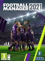 Sega Football Manager 2021