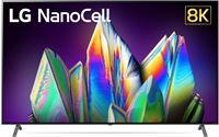 LG NanoCell 75NANO996NA-AEU