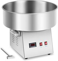 Royal Catering Suikerspinmachine - 52 cm - 1030 Watt