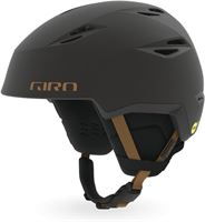 Giro Grid MIPS Helm Heren, metallic coal/tan M | 55,5-59cm 2020 Ski & Snowboard helmen