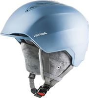Alpina Grand Ski Helmet, skyblue/white matt 54-57cm 2020 Ski & Snowboard helmen