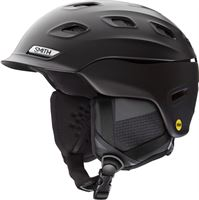 Smith Vantage Mips Helmet Men, matte black L | 59-63cm 2020 Ski & Snowboard helmen