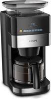 Krups Grind en Brew KM8328 koffiezetapparaat met koffiemolen