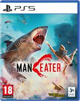 Deep Silver ManEater