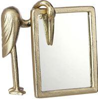 Mica Decorations spiegel Anique (15x10x21 cm)