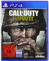 Activision Call Of Duty Ww2 (Ps4)
