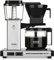 Moccamaster KBG 741