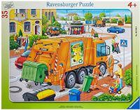 Ravensburger Müllabfuhr