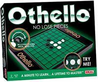 Ideal Spel - Othello - geen losse onderdelen - in het Engels.