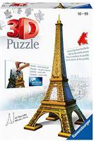 Ravensburger 125562 125562 3D-puzzels