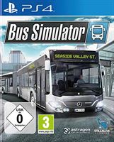 Astragon Bus Simulator