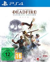 THQNordic Pillars of Eternity II: Deadfire Ultimate (Playstation 4)