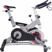 Spirit Fitness Pro CB900 Spinbike - Spinningfiets - Gratis trainingsschema