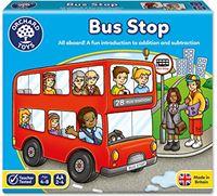 """Orchard Toys Bushoudplaats spel """"Bus Stop"""""""