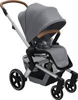 Joolz Hub+ Kinderwagen Gorgeous Grey