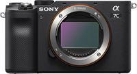 Sony α 7C