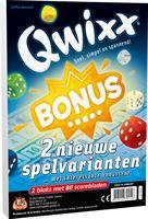 White Goblin Games Qwixx - Bonus Scorebloks