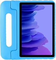 Just in Case Kids Case Samsung Galaxy Tab A7 (2020) Cover Blauw