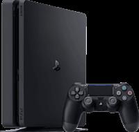 Sony Playstation 4 (Slim) 500 GB + PlayStation Now (12 maanden)