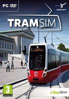 Aerosoft TramSim