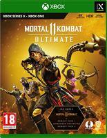 Warner Bros Entertainment Mortal Kombat 11 Ultimate
