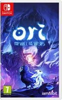 Mindscape Ori and the Will of the Wisps