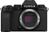 Fujifilm X S10 + FUJINON XC15-45mm F3.5-5.6 OIS PZ