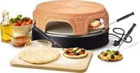 Emerio pre-bake pizzarette (6 personen)