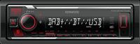 Kenwood KMM-BT407DAB