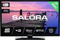 Salora 3704 series 24HSB3704