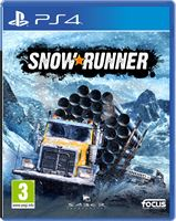 Focus Home Interactive SnowRunner