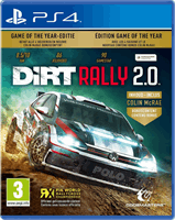 Codemasters DiRT Rally 2.0 Game of the Year Edition (Colin McRae)