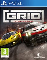 Codemasters GRID Ultimate Edition