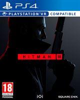Square Enix Hitman 3 (PSVR Compatible)