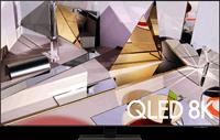 Samsung TV QLED 8K 55 inch QE55Q700TALXXN