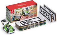 Nintendo Mario Kart Live: Home Circuit - Luigi Edition - Switch