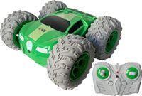 Topraiders RC Stuntracer groen 1:18