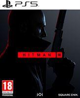 Square Enix Hitman 3
