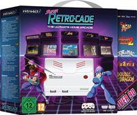 Retro Games Super Retro-Cade